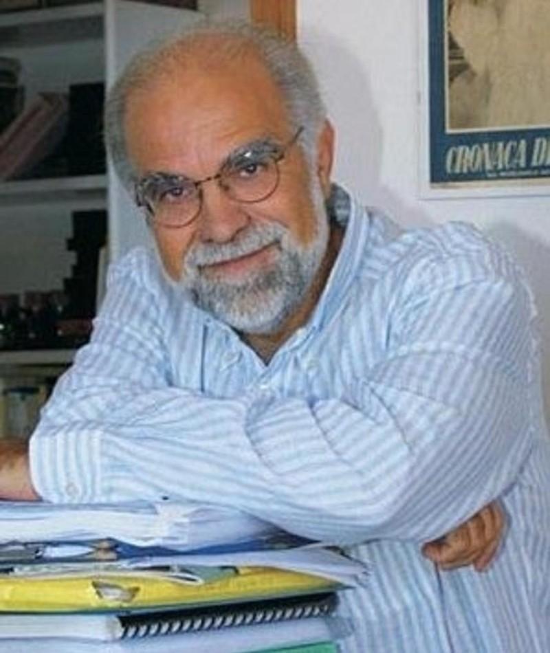 Photo of Stefano Rulli