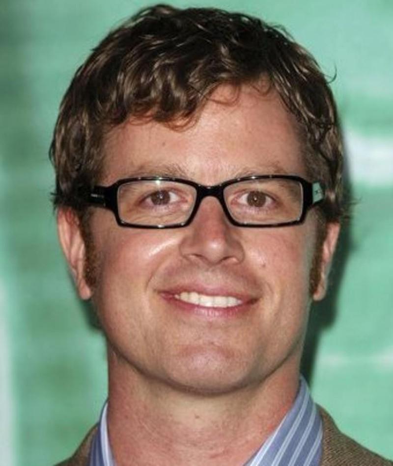 Photo of John Erick Dowdle