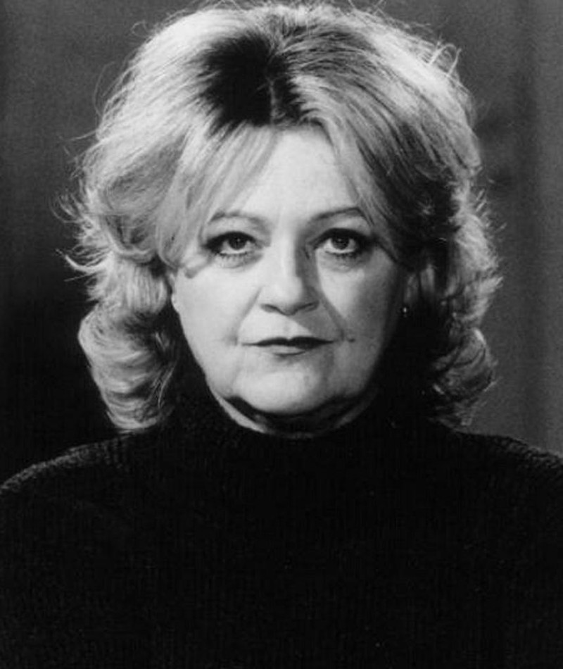 Photo of Gabriela Wilhelmová