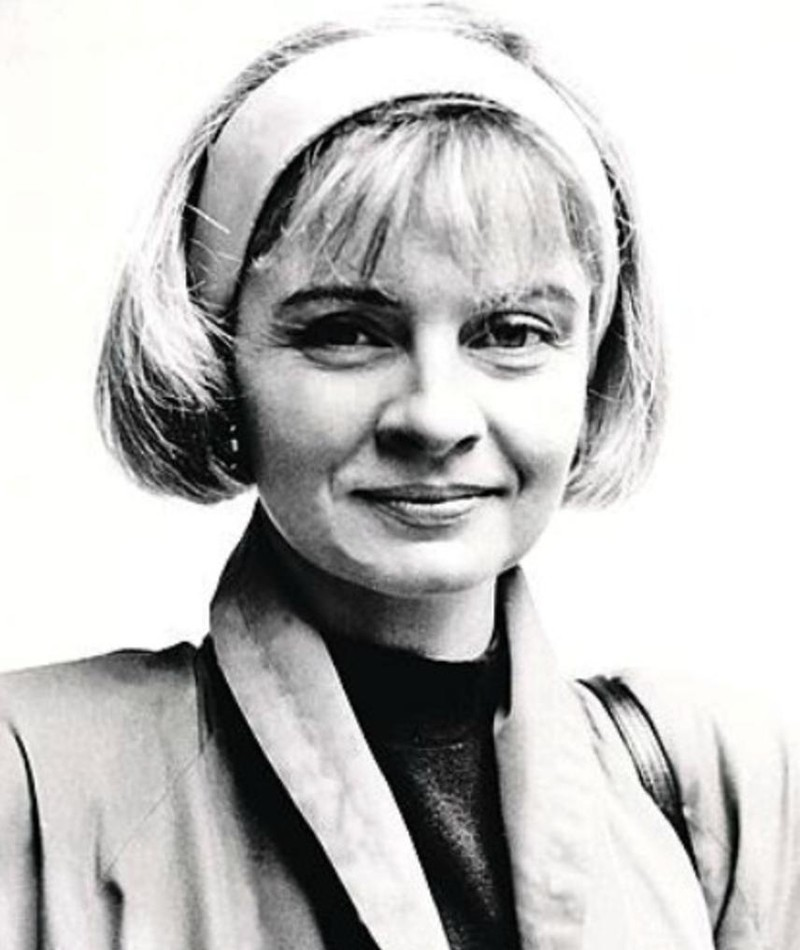 Photo of Anna Wetlinská
