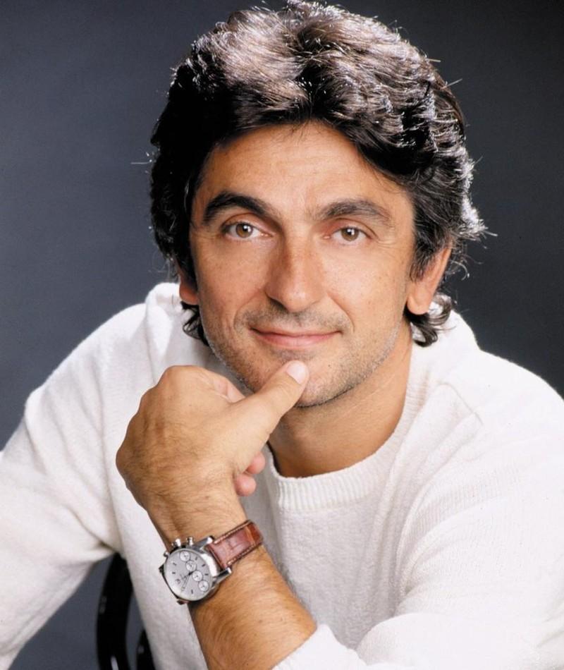 Photo of Vincenzo Salemme