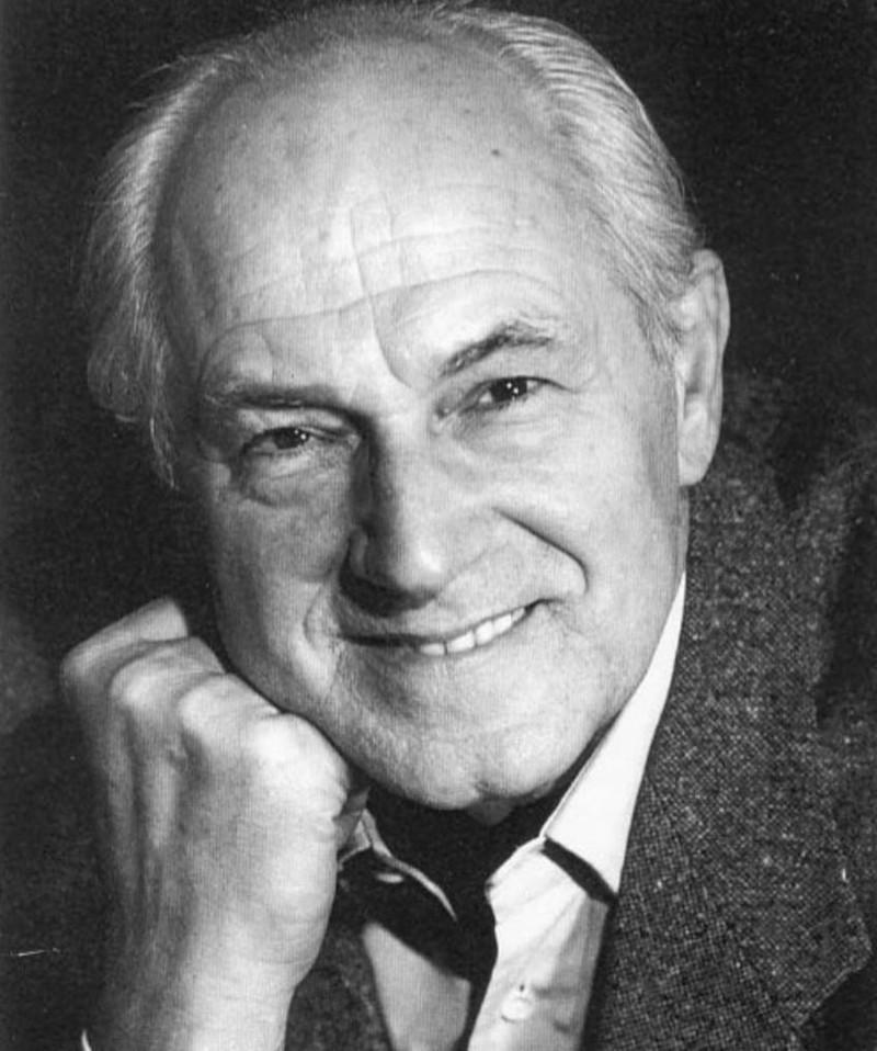 Photo of Giovanni Di Benedetto