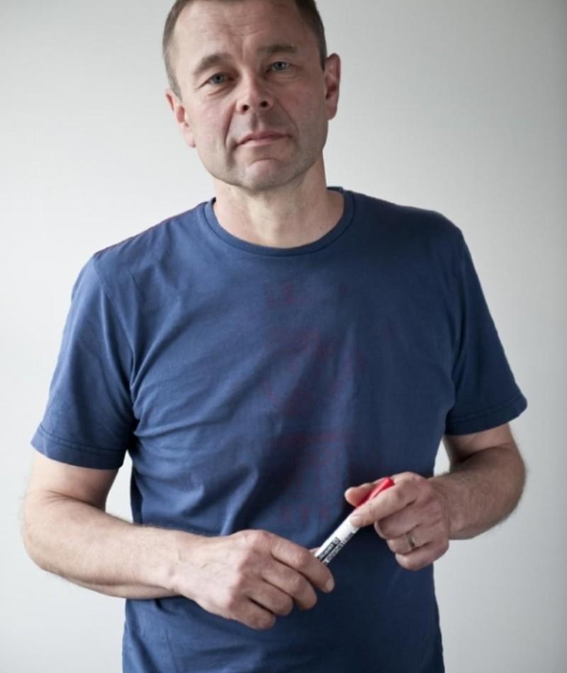Photo of Pavel Marek