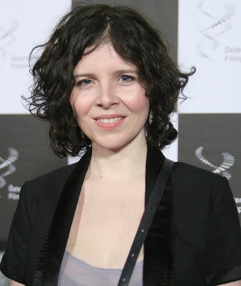 Photo of Marie Kreutzer