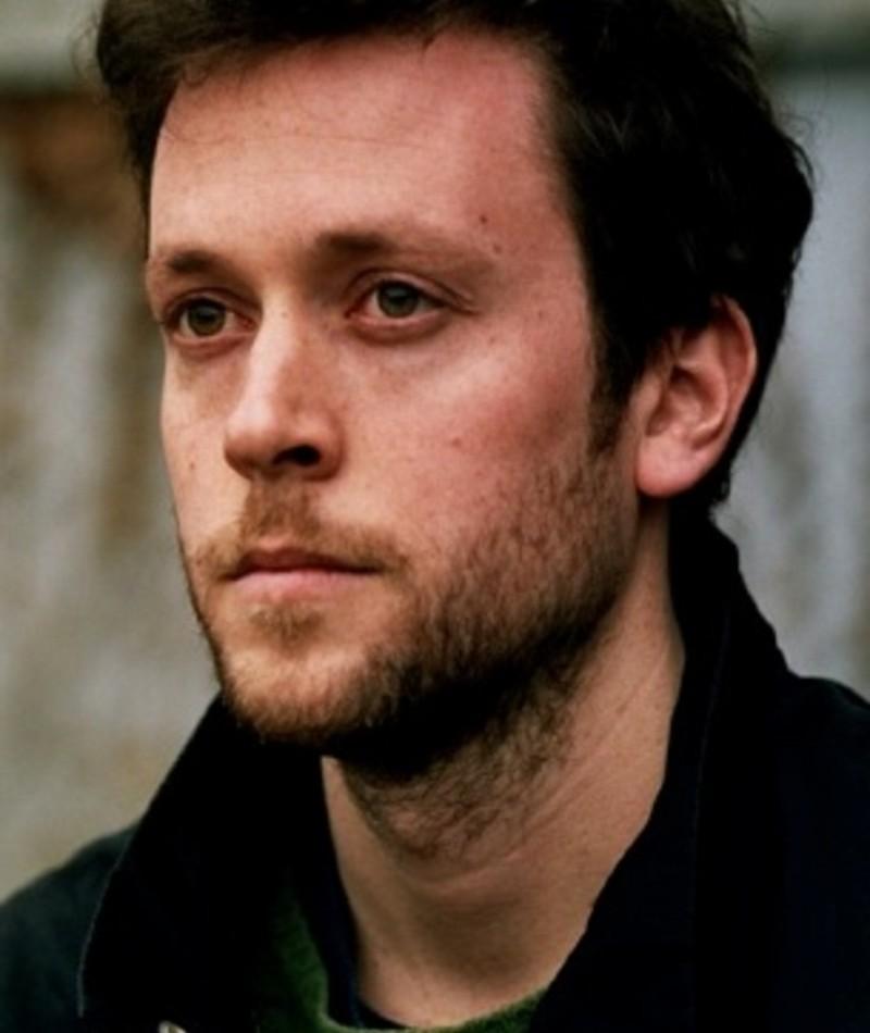 Photo of Joachim Lafosse