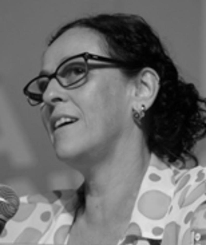 Photo of Melanie Dimantas