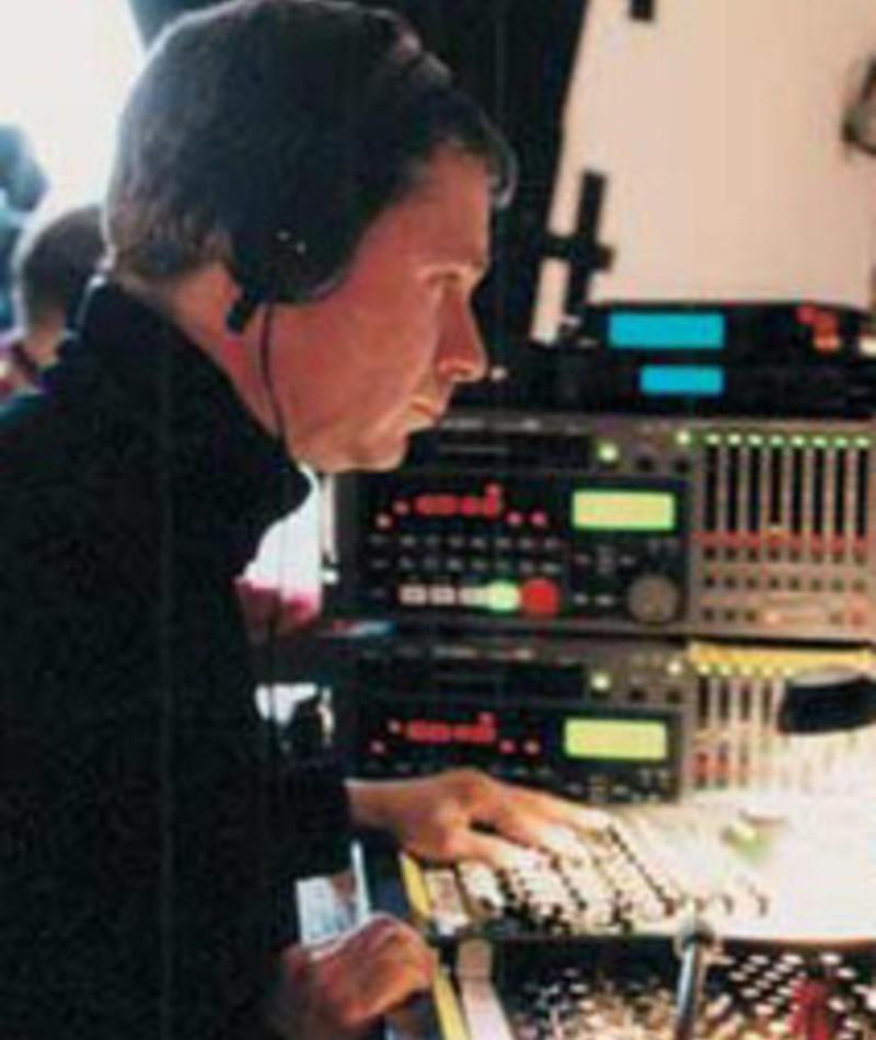 Photo of Per Streit