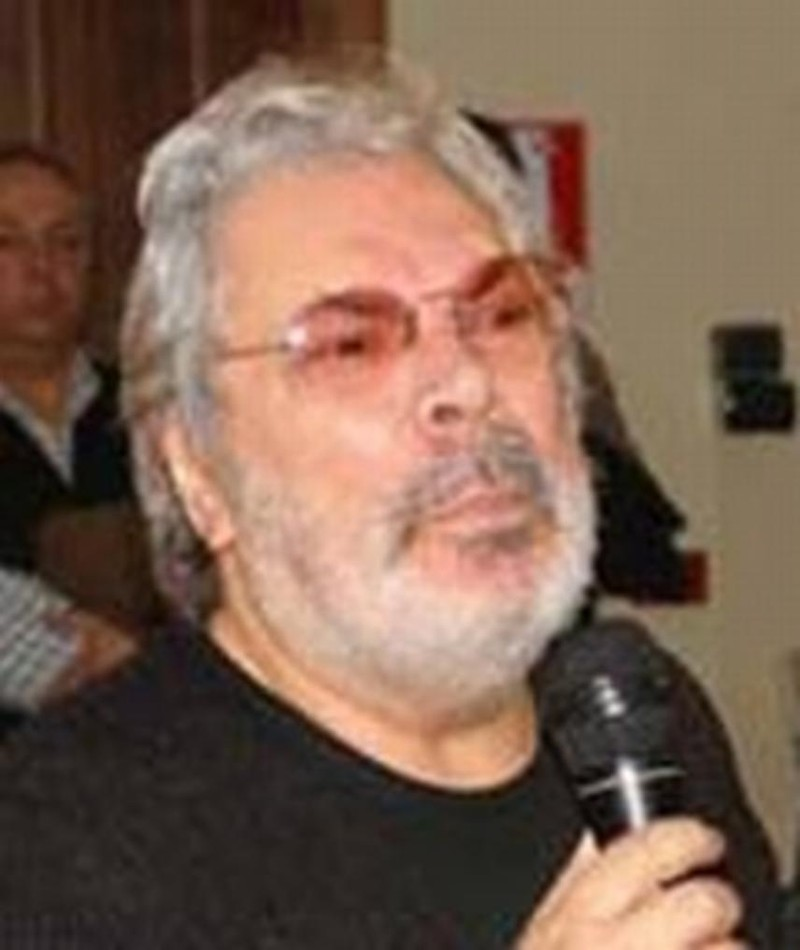 Photo of Romano Scavolini