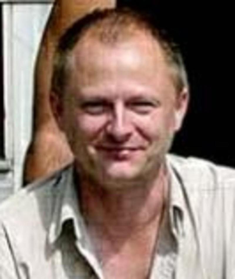 Photo of Hervé Dieu