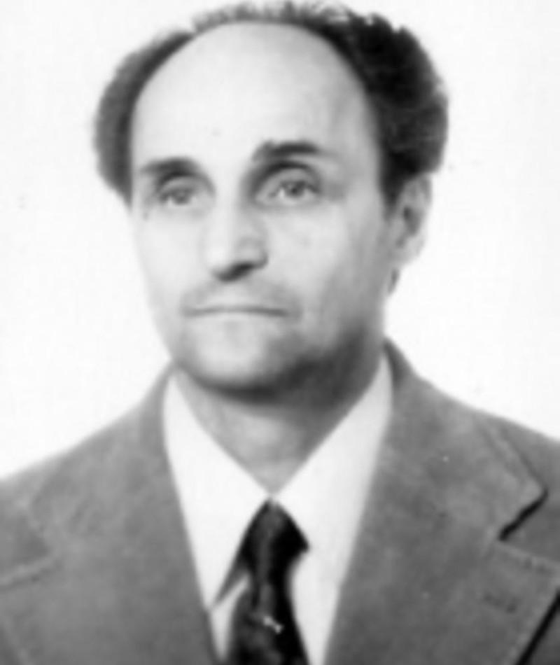 Photo of Iosif Golomb