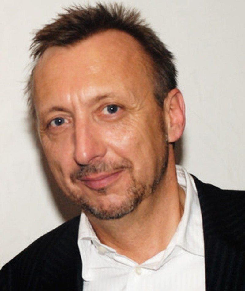 Photo of Klaus Maeck