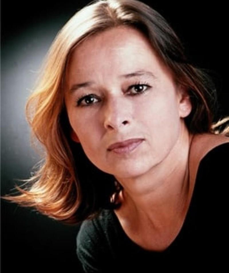 Photo of Boguslawa Pawelec