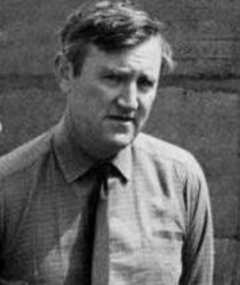 Photo of Innes Lloyd