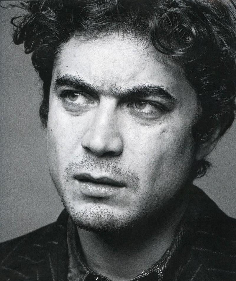 Photo of Riccardo Scamarcio