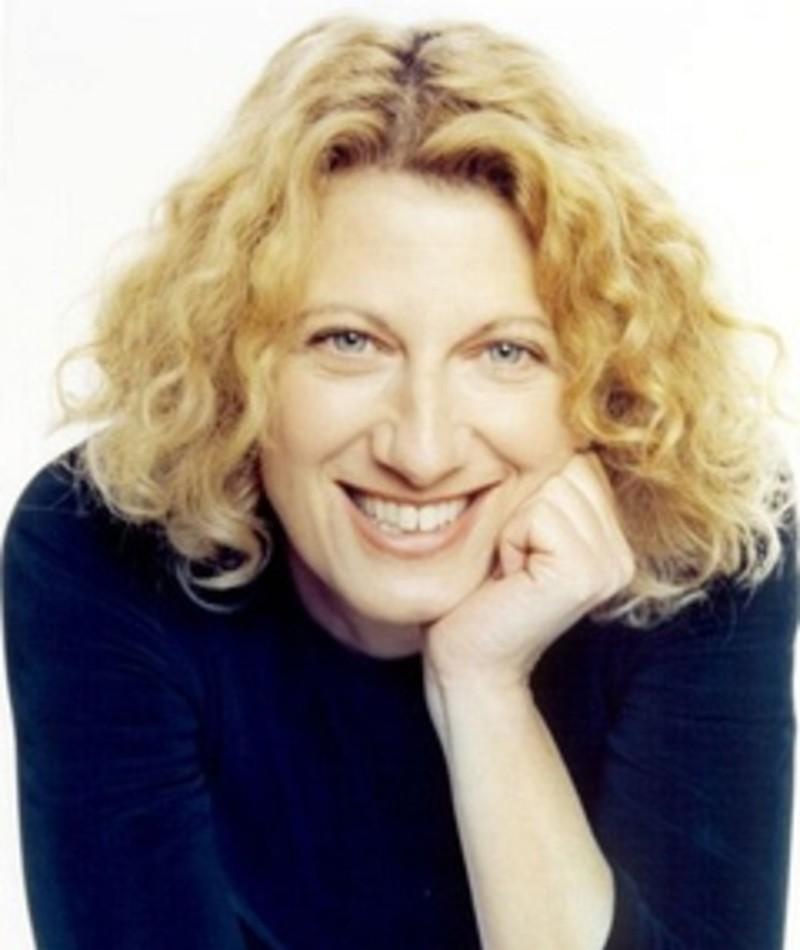 Photo of Angela Finocchiaro