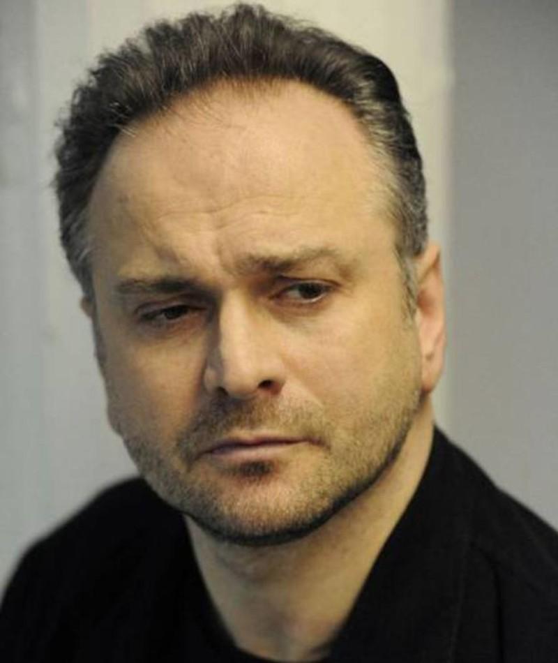 Photo of Massimo Popolizio