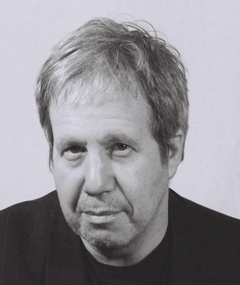 Photo of Alan Zweig