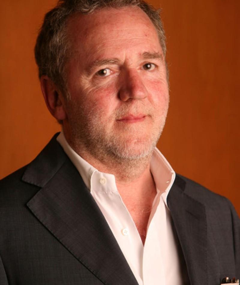 Photo of Fabio Conversi