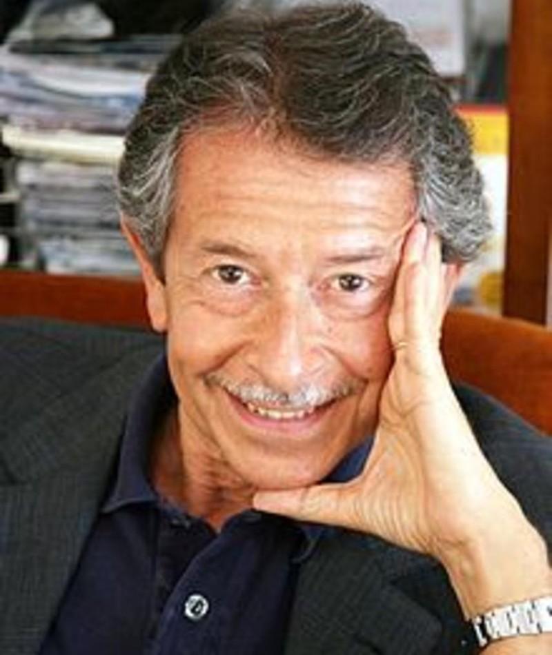 Photo of Riccardo Tozzi