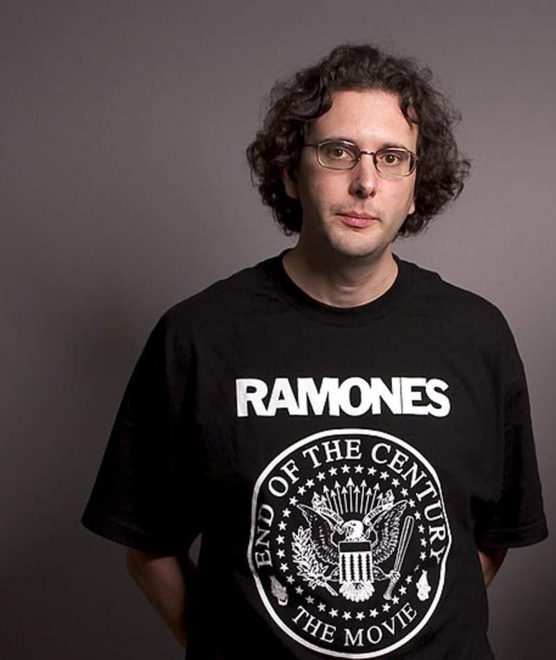 Photo of Michael Gramaglia