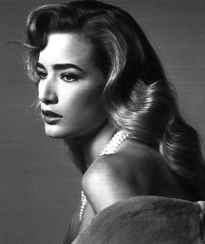 Photo of Suzanne Lanza