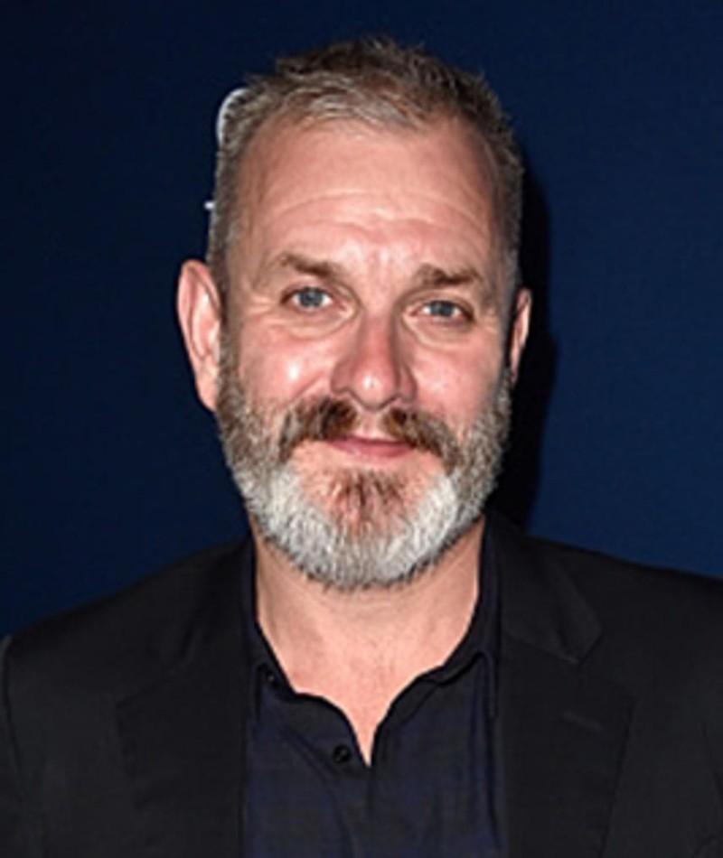Photo of John Paul Kelly