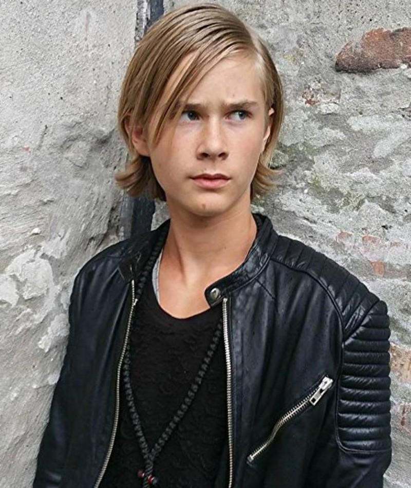 Photo of Toke Lars Bjarke