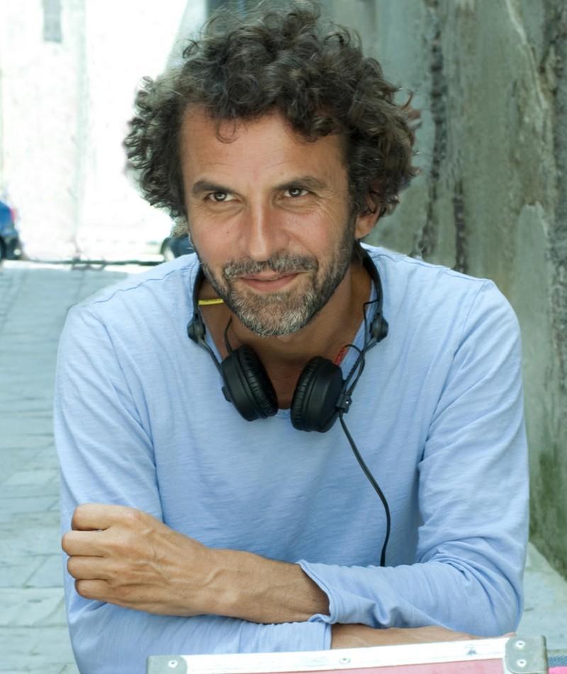 Photo of Eric Lartigau