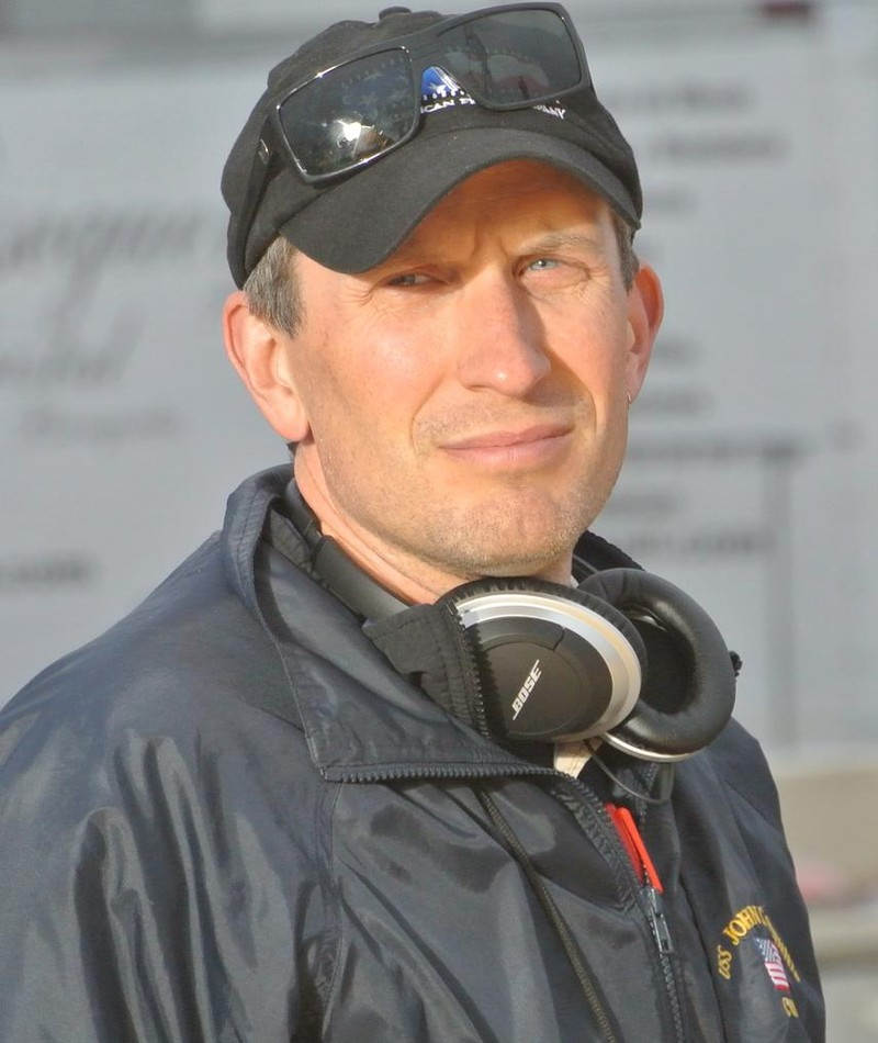 Photo of Brian Falk