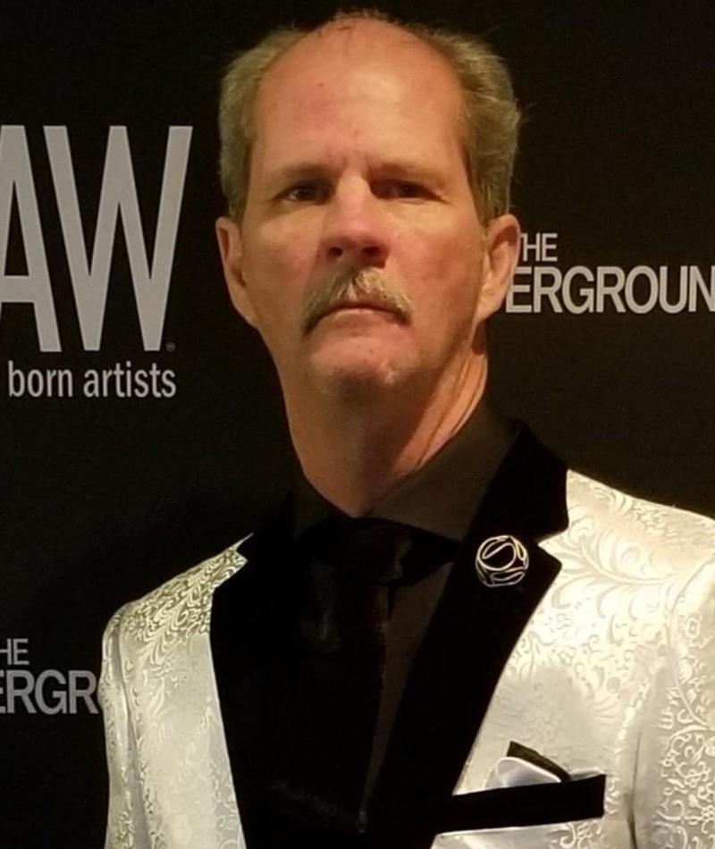 Photo of Tim Smith