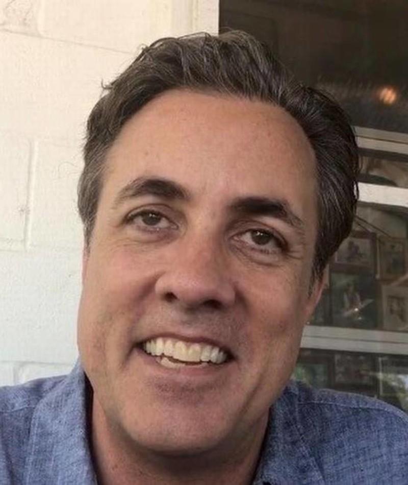 Photo of Michael Meredith
