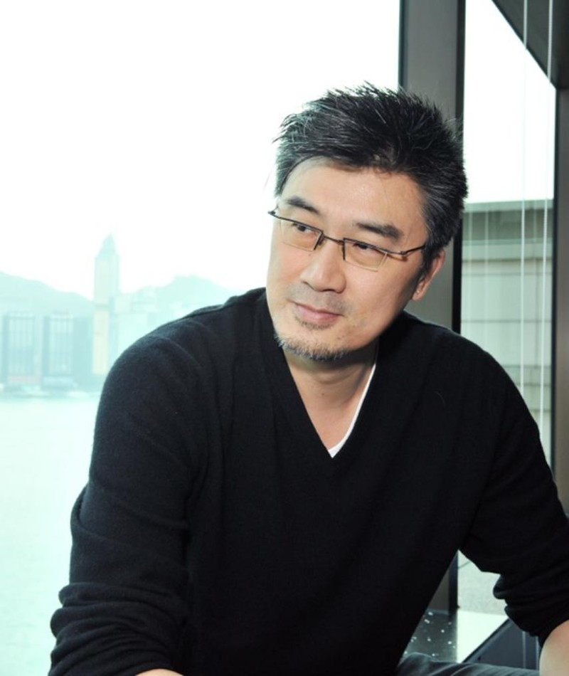 Photo of Henry Lai