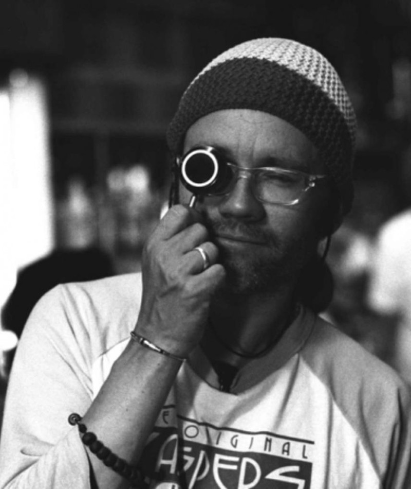 Photo of Franz Lustig