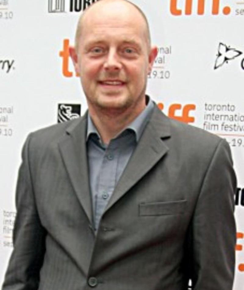 Photo of Andy De Emmony