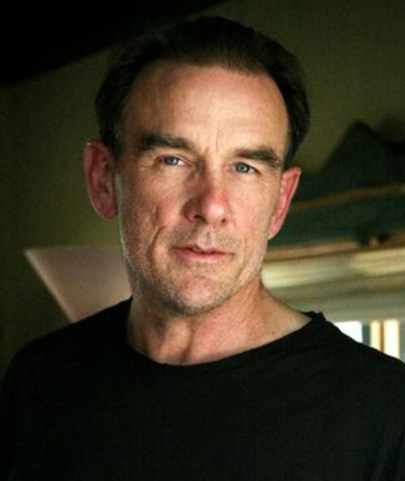 Photo of John Diehl