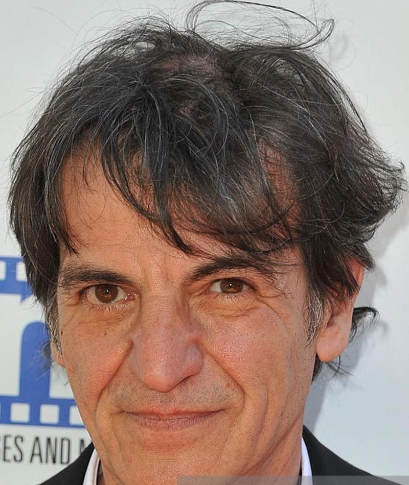 Photo of Jean-Jacques Benhamou