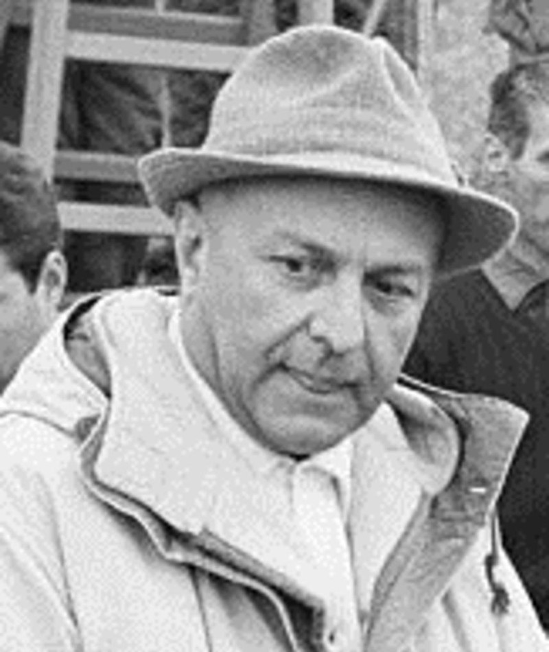 Photo of Duilio Coletti