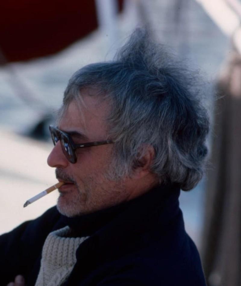 Photo of Harvey Hart