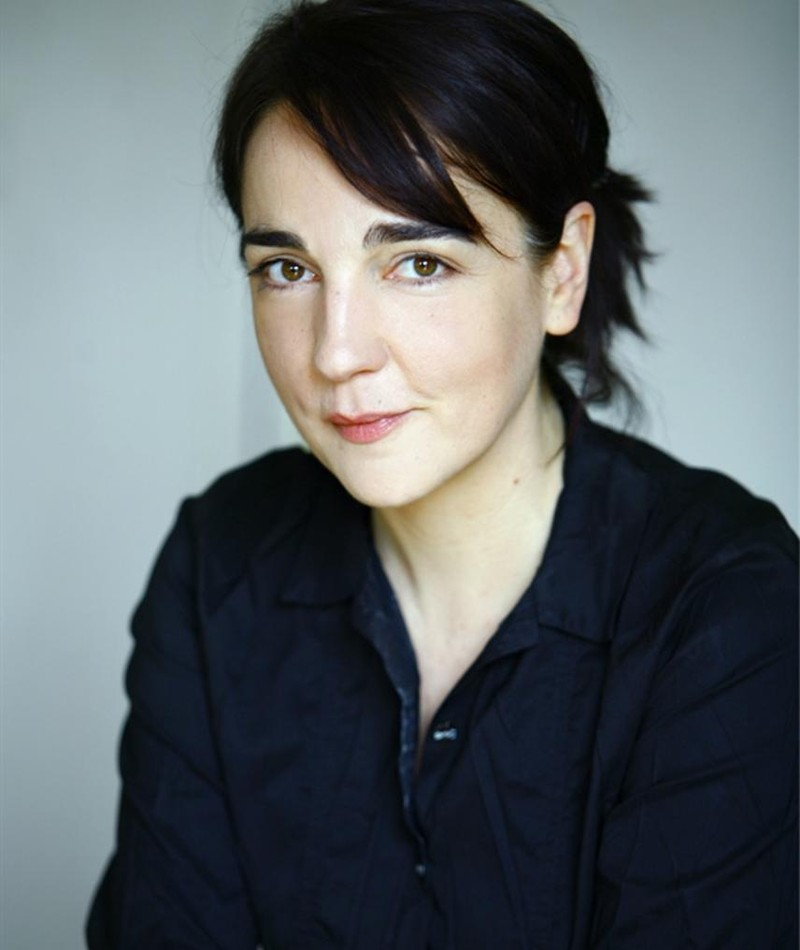 Photo of Jocelyne Desverchère