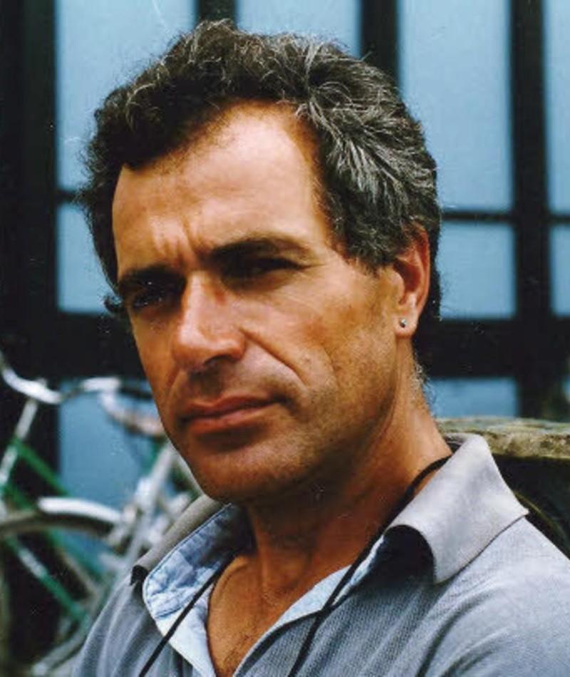 Photo of Bernard Lutic