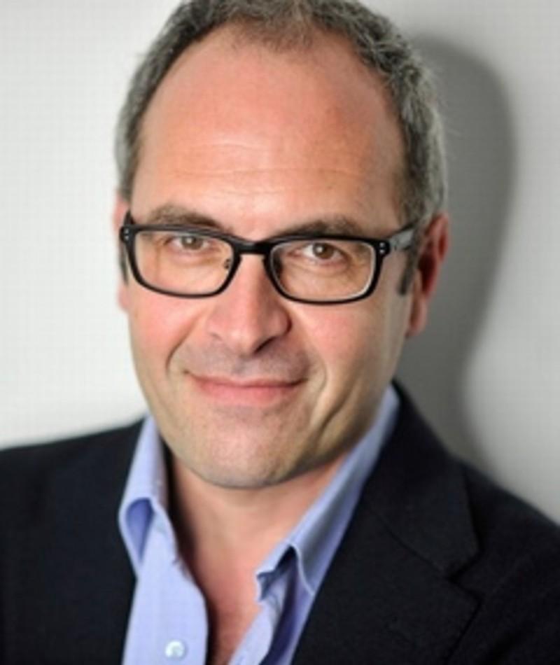 Photo of Stefano Incerti