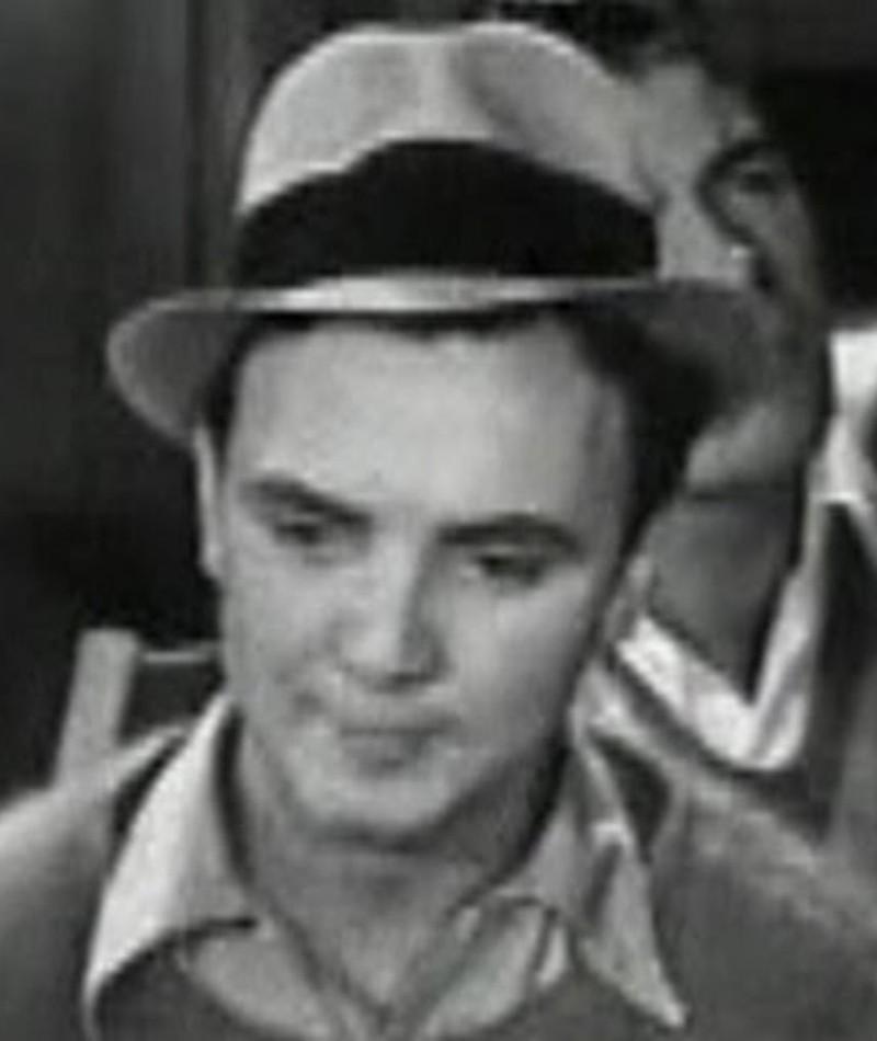 Photo of Oscar Rudolph