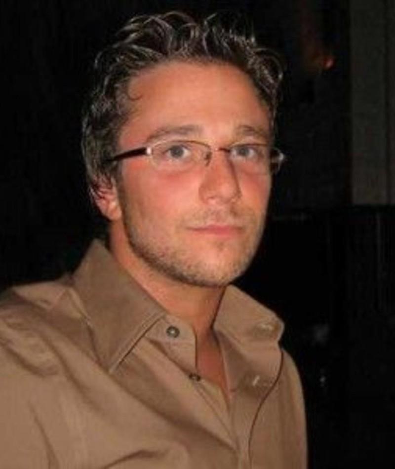 Photo of Billy Corben