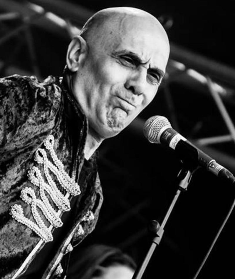 Photo of Jean-Pierre Cocco
