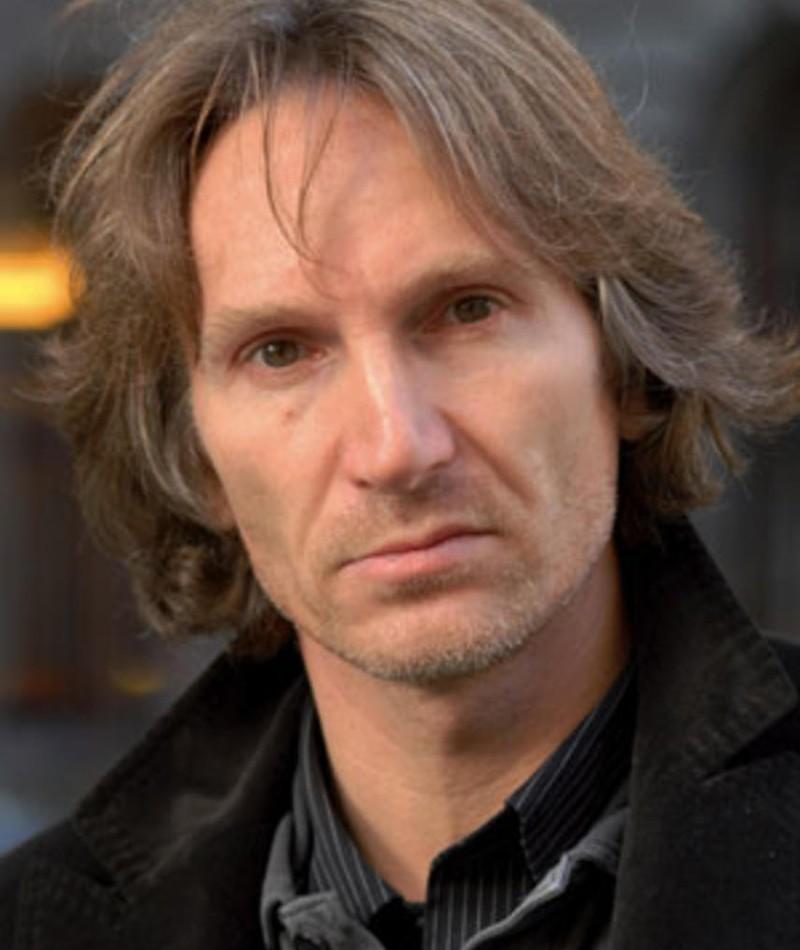 Photo of Franck Mancuso