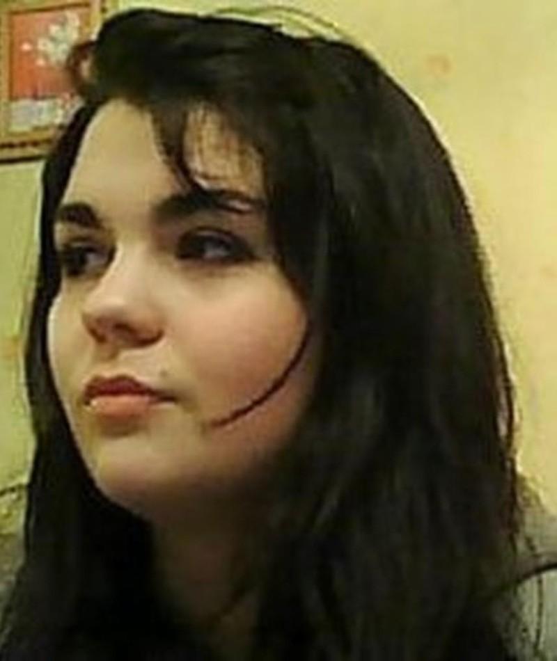Photo of Julie Dupré