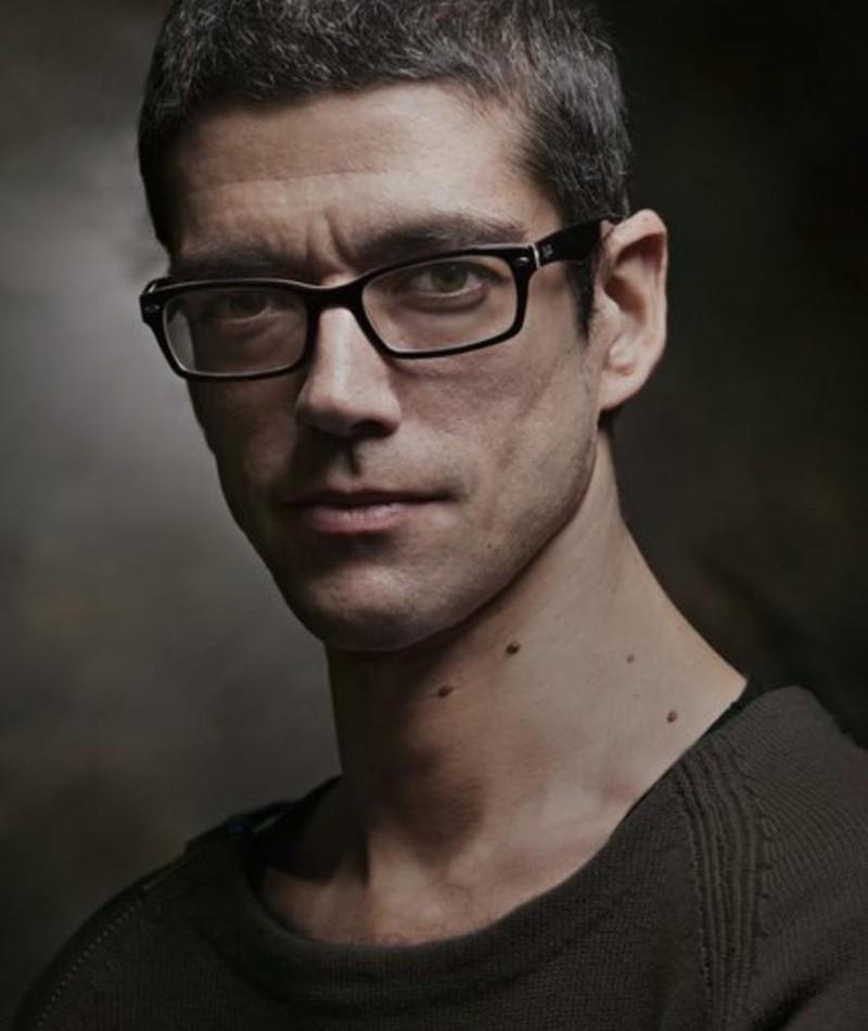 Photo of Javier Botet