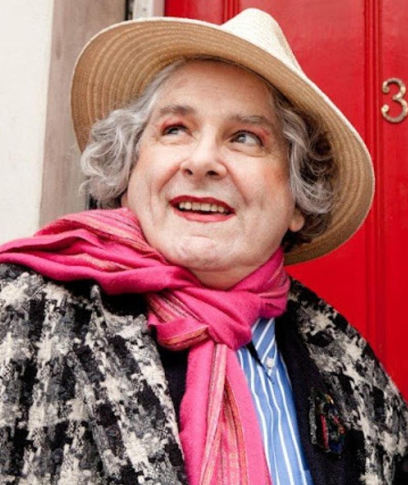 Photo of Bette Bourne