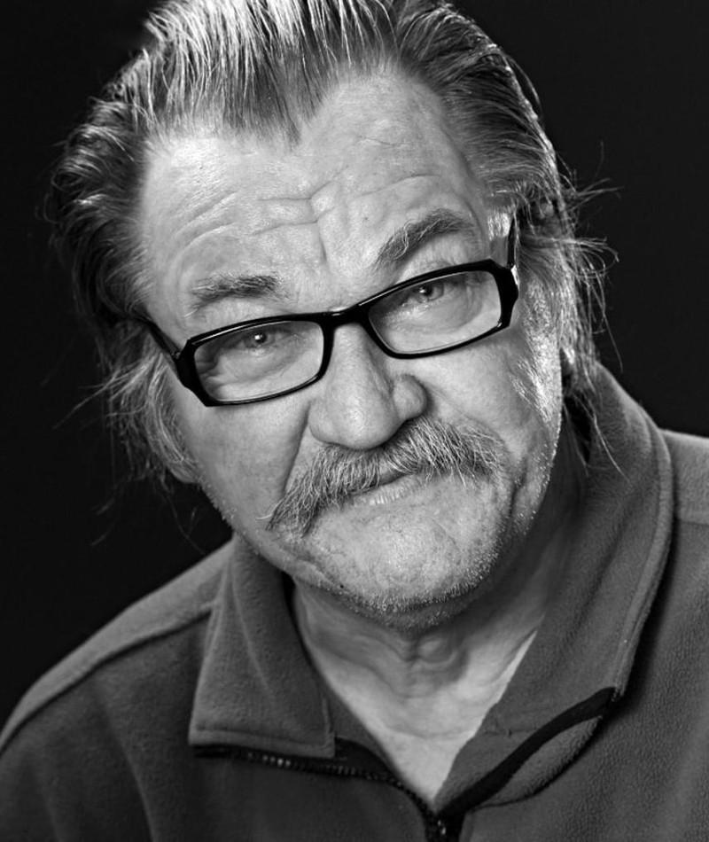 Photo of Jorma Markkula