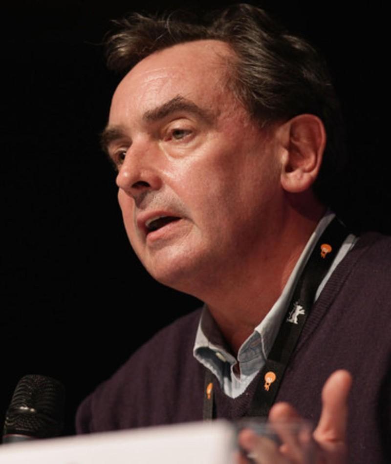 Photo of Paul Brett